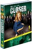 クローザー 〈フォース・シーズン〉セット1 [DVD]