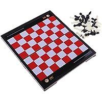 Perfeclan プラスチック 国際チェス チェスセット ボードゲーム