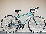 JAMIS(ジェイミス) ロードバイクVENTURA SPORT(ベンチュラスポーツ) 2015モデル (Seaform)44サイズ