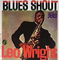 BLUES SHOUT [12 inch Analog]