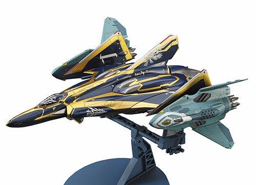 1/72 Sv-262Hs ドラケンIII キース機 w/リル・ドラケン マクロスΔ プラモデル