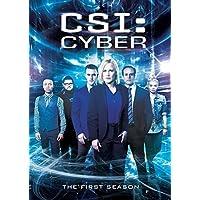 CSI: Cyber: Season One/