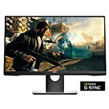 "Dell S2417DG S2417Dg 23.8""QHD 2560 X 1440 Gaming Monitor, Black"
