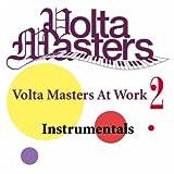 Volta Masters At Work 2: Instrumentals
