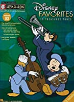 Disney Favorites (Jazz Play-along)