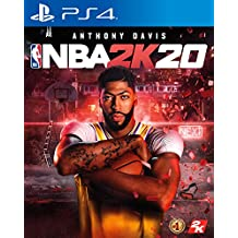NBA 2K20 Standard Edition for PlayStation 4 - Standard