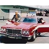 直輸入、大きな写真、「刑事スタスキー&ハッチ」フォード・グラントリノ