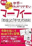 『新版 図解世界一わかりやすいマーフィー 「お金」と「幸せ」の法則』