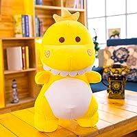 MILICOCO おもちゃ ぬいぐるみ 恐竜 ふわふわ 可愛い 柔らかい いい手触り 女性 子供 誕生日 プレゼント ギフト 3色 23CM 40CM 50CM
