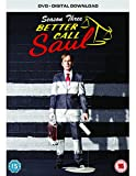 Better Call Saul Season 3 [DVD-PAL](Import)