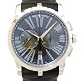ロジェ・デュブイ ROGER DUBUIS エクスカリバ- 42 マイクロロ-タ- クロノグラフ RDDBEX0387 新品 腕時計 メンズ [並行輸入品]