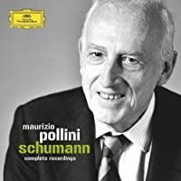 Schumann Complete Recordings [4 CD] by Maurizio Pollini (2013-01-22)