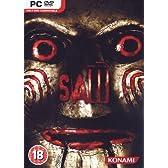 Saw (PC) (輸入版)