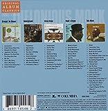Thelonious Monk : Original Album Classics 画像