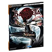 Bayonetta Signature Series Strategy Guide
