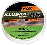 FOX(フォックス) CML111イリュージョン ソフトXS 50m 15lb
