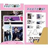 2019 K-POP PHOTO 23セット (写真コレクションシリーズ)