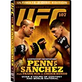 Ufc 107: Penn Vs Sanchez [DVD] [Import]
