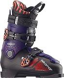 SALOMON(サロモン)GHOST FS 80 スキーブーツ フリースタイルブーツ 大人用 中~上級者向け L39937000 Black×DPurple×Orange 24.5
