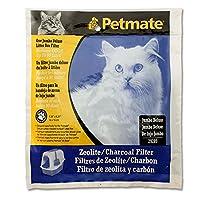 Petmate Zeolite Deluxe Filter , Jumbo by Petmate