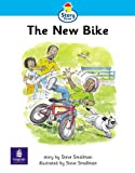 Story Street: Step 2 The New Bike (Literacy Land)