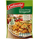 CONTINENTAL Recipe Base | Creamy Chicken Stroganoff, 40g