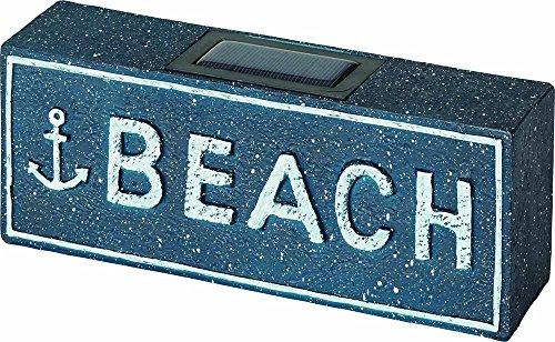 ドウシシャ ソーラーライト BEACH JYSS18-10