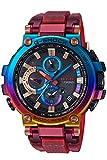 [カシオ] 腕時計 ジーショック MT-G Bluetooth 搭載 電波ソーラー MTG-B1000VL-4AJR メンズ