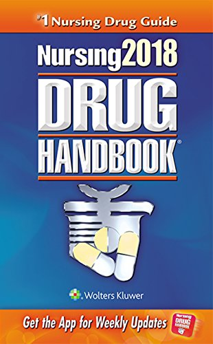 Download Nursing2018 Drug Handbook (Nursing Drug Handbook) B06Y5XF88V