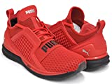 (プーマ) PUMA IGNITE LIMITLESS HIGH RISK RED 189495-03 26.5(8H)US