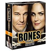 BONES ―骨は語る― シーズン11(SEASONSコンパクト・ボックス) [DVD]