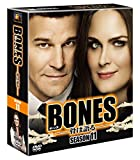 BONES -骨は語る- シーズン11<SEASONSコンパクト・ボックス>[DVD]