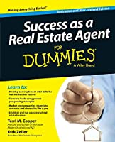 Success as a Real Estate Agent for Dummies, Australian & New Zealand Edition