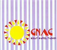 Biscuit Barrel Fashion by Gnac (2001-02-15)