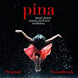 Ost/Various: PINA Soundtrack (Wim Wenders Film) 画像