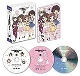 アイドルマスター シンデレラガールズ劇場 2nd SEASON 第3巻[Blu-ray/ブルーレイ]