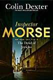 The Dead of Jericho (Inspector Morse Mysteries) 画像
