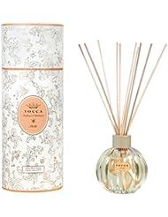 トッカ(TOCCA) リードディフューザー ステラの香り 175ml 3~4ヶ月持続(芳香剤 ルームフレグランス イタリアンブラッドオレンジが奏でるフレッシュでビターな爽やかさ漂う香り)