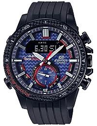 [カシオ]CASIO 腕時計 エディフィス Scuderia Toro Rosso Limited Edition スマートフォンリンク ECB-800TR-2AJR メンズ