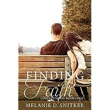 Finding Faith (Love's Compass Book 4)