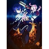 ガンスリンガー ストラトス 1【完全生産限定版】 [Blu-ray]