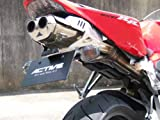 アクティブ(ACTIVE) フェンダーレスキット ブラック CBR1000RR 06-07/CBR600RR 05-06 LED仕様 1151056