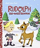 Rudolph the Red-Nosed Reindeer (Rudolph the Red-Nosed Reindeer) (Little Golden Book) -