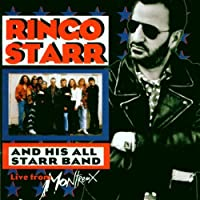Ringo Starr & His All-Starr Band, Vol. 2