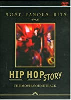 Hip Hop Story: Most Famous Hits [DVD]