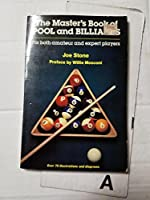 MASTERS BOOK OF POOL & BILLIAR