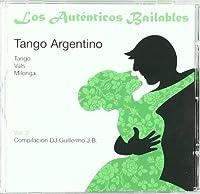 Vol. 2-Tango Argentino