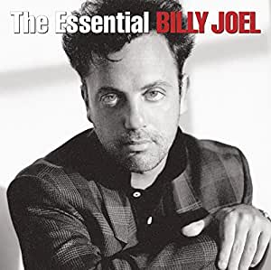Essential Billy Joel