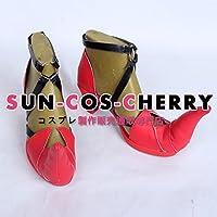 【サイズ選択可】コスプレ靴 ブーツ Z4-0167 Fate/Grand Order 宮本武蔵 セイバー Saber 男性27.5CM