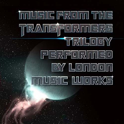 Music From The Transformers Tr...